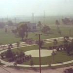 San Jose History Park in 1975