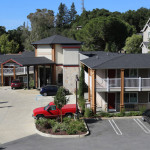inn at Los Gatos